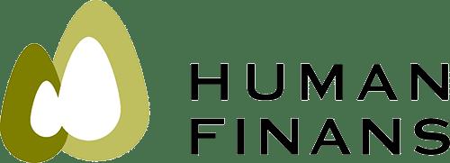 HumanFinans logo