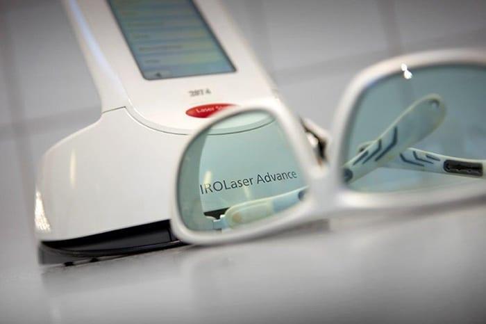 Kullvikskliniken laser